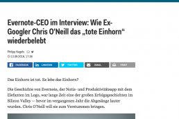 Philipp Nagels | Business Insider Deutschland