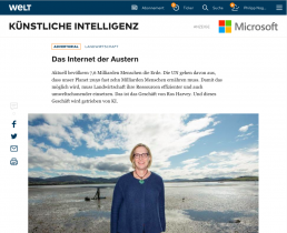 Microsoft Künstliche Intelligenz | Philipp Nagels