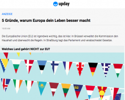 Philipp Nagels | Upday